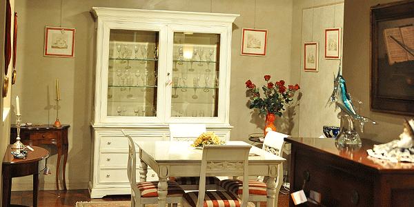 Casadi arredamenti classico showroom - Casadi arredamenti ...