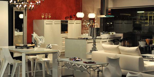 Casadi arredamenti design showroom for Casadi arredamenti